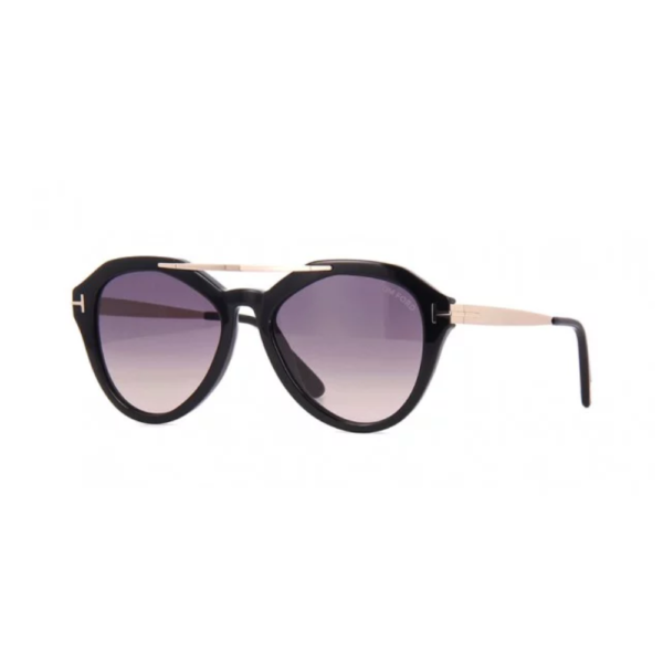 TOM FORD LISA-02 FT 0576/S 01B – ÓCULOS DE SOL