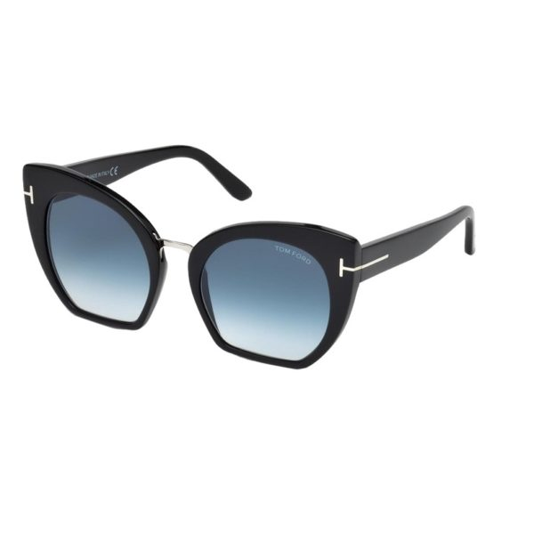 TOM FORD SAMANTHA-02 FT 0553/S 01W – ÓCULOS DE SOL